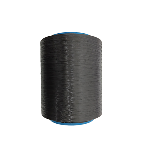 Polyester flame retardant wire